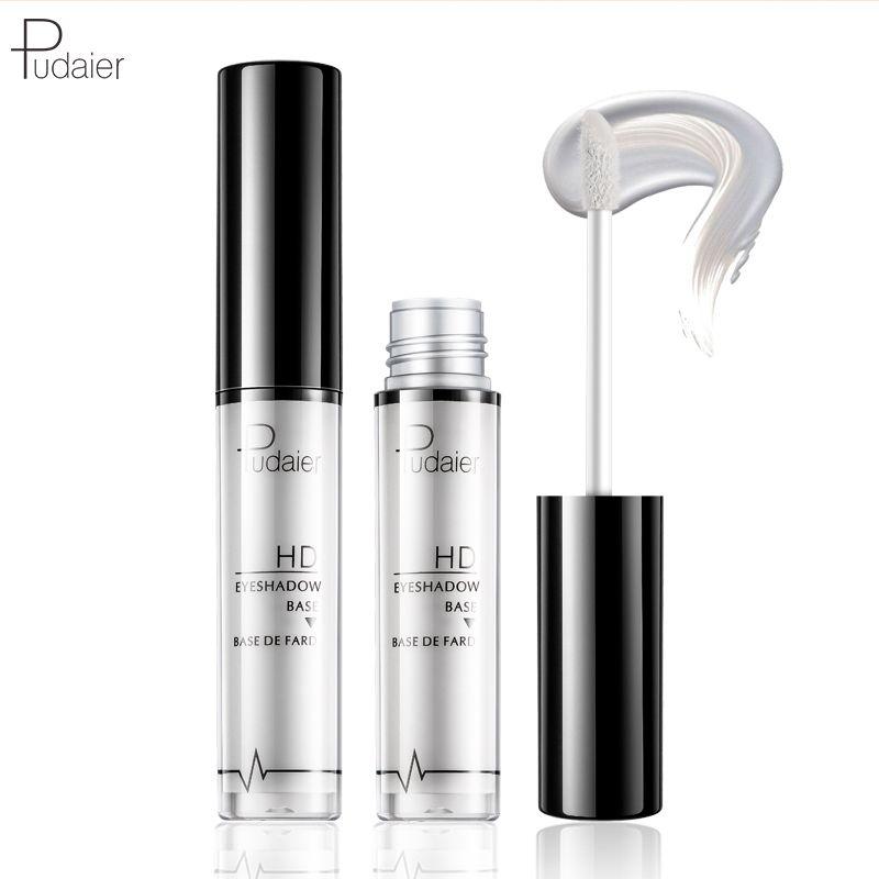 Pudaier Eye Primer Eye Base Cream طويل الأمد جفن التمهيدي Liquid Base Eyeshadow Base Primer Makeup مرطب