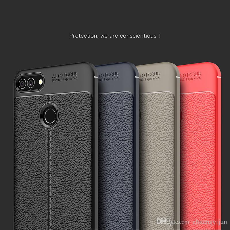 حافظة من السليكون الناعم لهواتف شاومي مي 5X 6X A1 A2 لايت Mi6 Mi8 SE Pocophone F1 Redmi Note 6 Pro S2 5 Pro 5A 5 Plus Case
