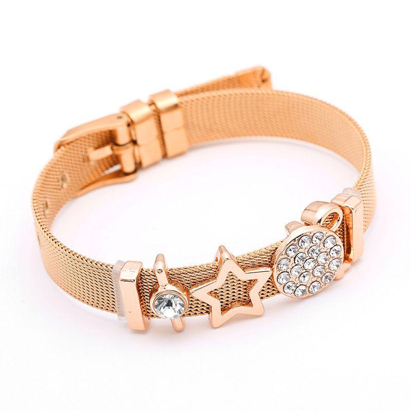 Смотреть браслет звезда браслет бижутерия вечная дружба прислать подружке подарок на украшение