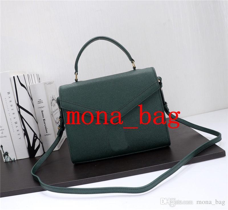 Designer mulheres sacos de moda de luxo bolsas de couro marca ombro sacos Bolsa da mulher