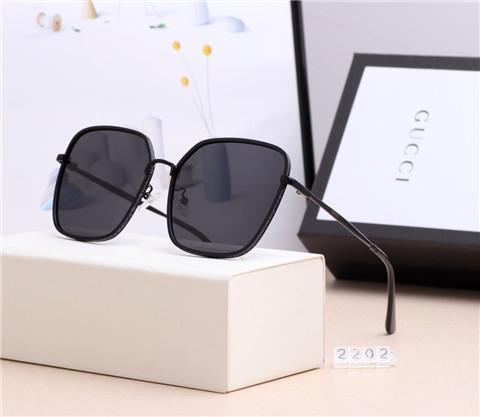 G2Chanel Lüks markaKadınlar Popüler Moda güneş gözlüğü UV koruması Çerçevesiz Üst Kalitesi İçin tasarımcı unglasses