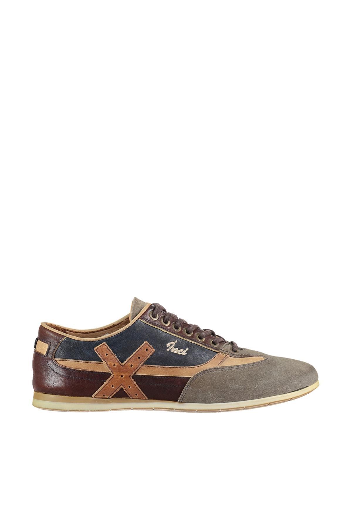 Perle en cuir véritable Beige Chaussures « S Hommes 120116396720