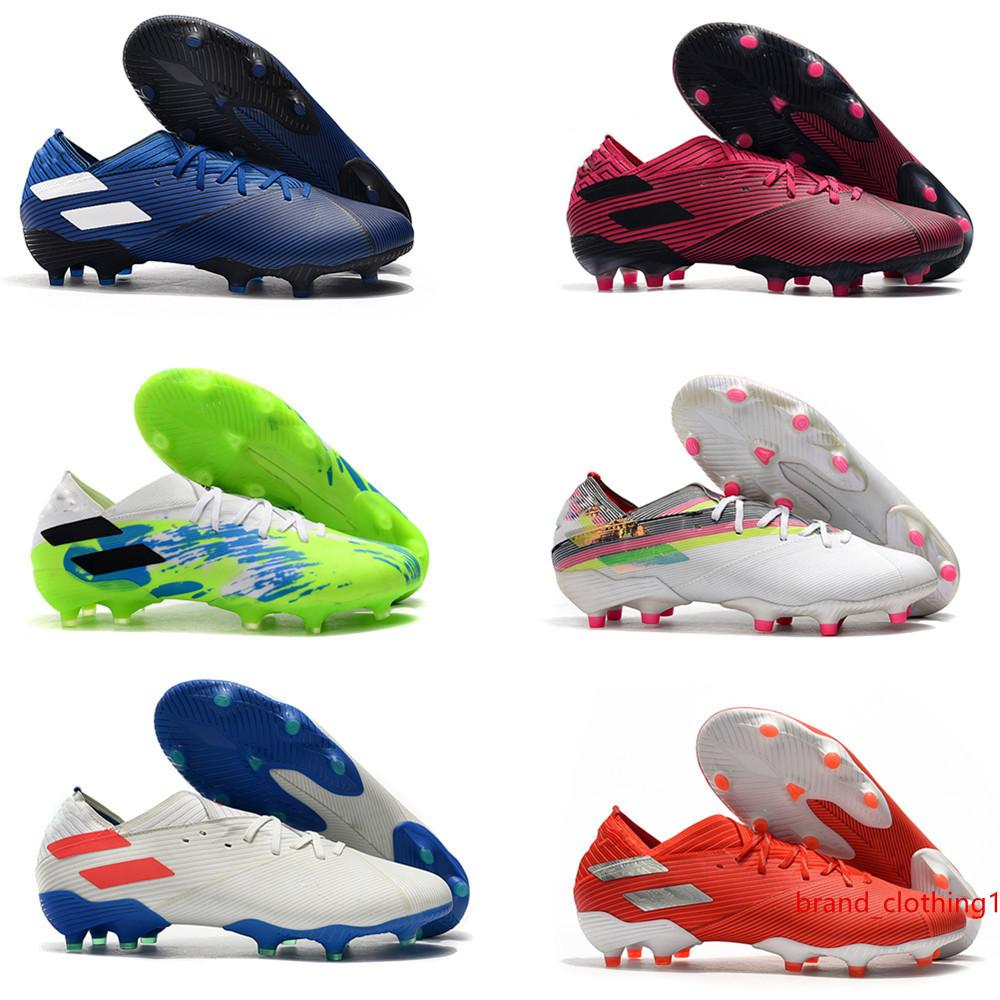 2020 2019 Newest Mens Soccer Shoes