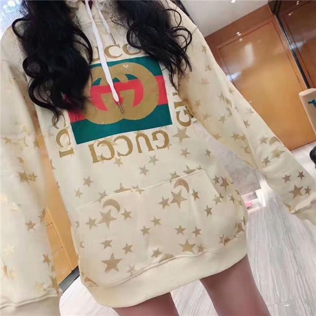 2020yashangyi1 CAMISAS Feminina 2019 Yeni Bahar Uzun Kollu Bayan Bluz yazdırın ve Harajuku Streetwear Gömlek Giyim Tops