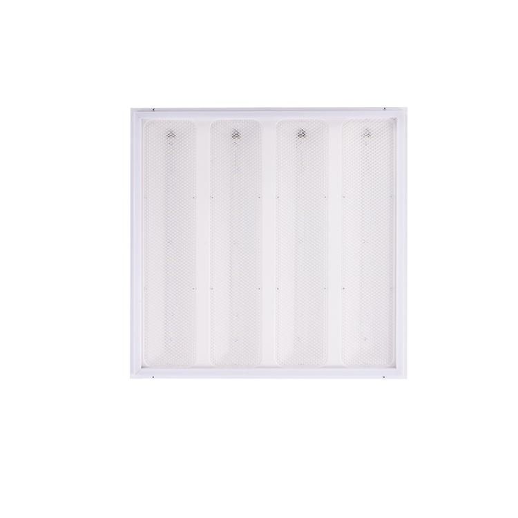 LED Grille Lamp 48W 72W 96W 120W LED Panel Light 595*595MM The Office The Meeting Room etc LED Grille Ligh