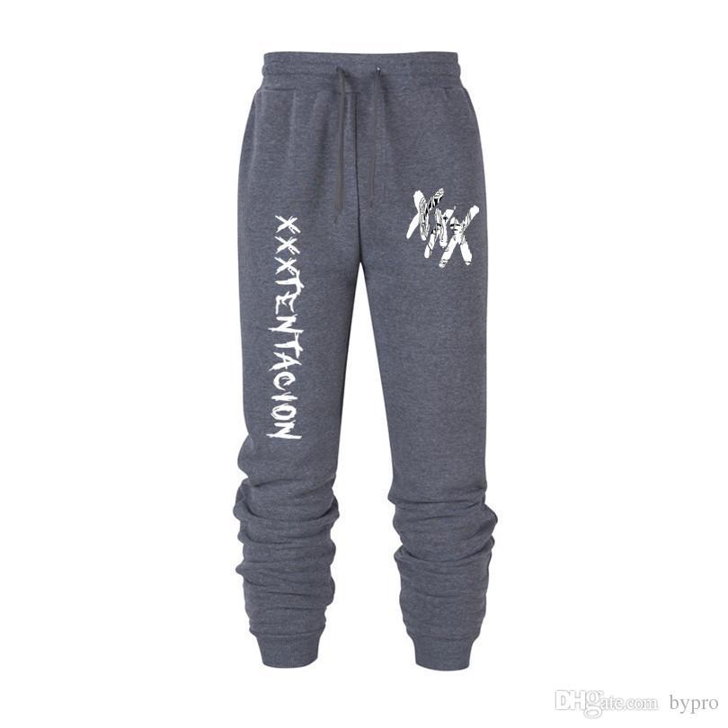 b117a6b35295 ... Buena Calidad Más Barato Nueva Moda Pantalones Harem Pantalones de Chándal  Pantalones de Hombre Pantalón Jogger ...