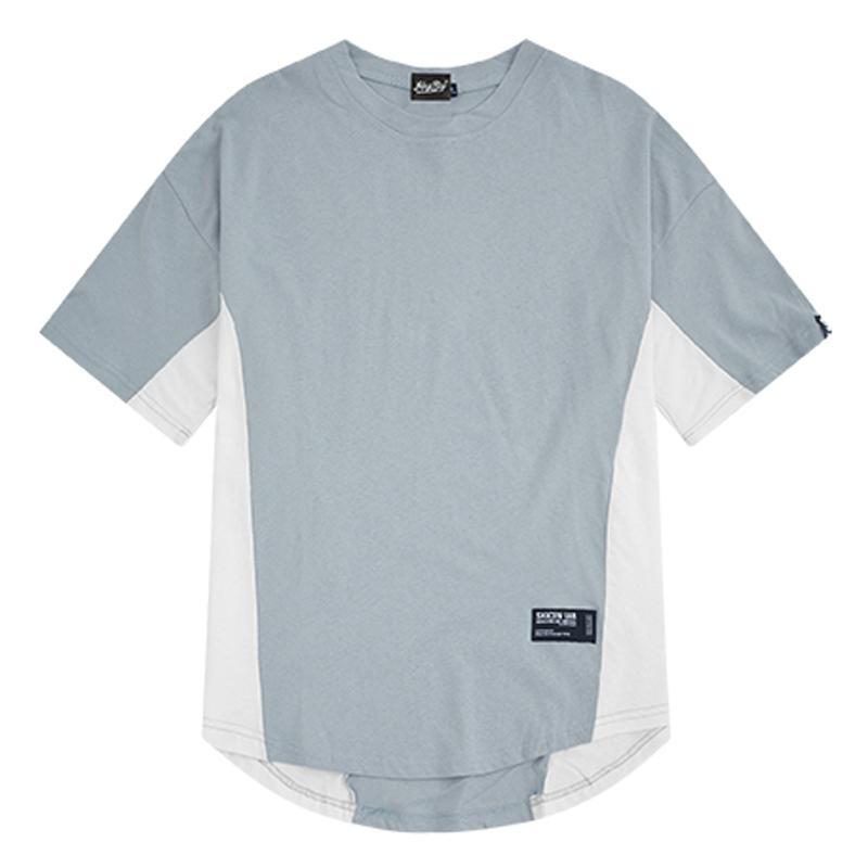 Été nouveaux hommes T-shirts de haute qualité pour hommes T-shirts Casual confortable Hommes Femmes manches courtes Taille M-2XLds03