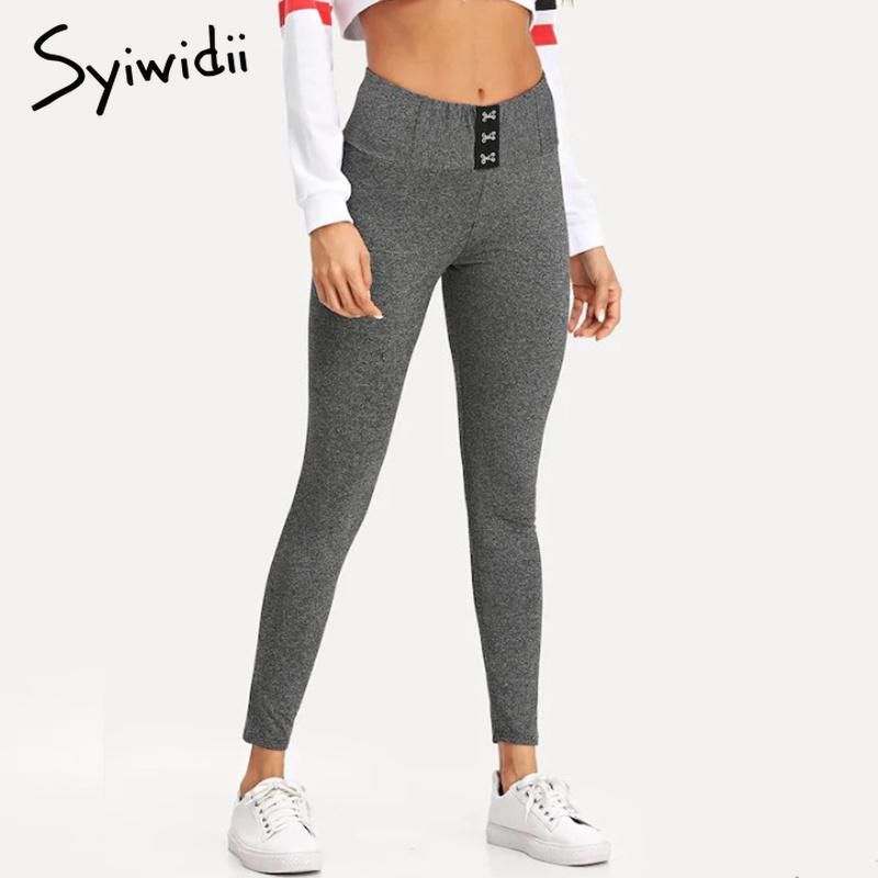 Leggins Entrenamiento de cintura alta Activewear Leggings sin costuras Gimnasio de cintura alta elástica Mujer Fitness Leggings Mujeres Ropa deportiva