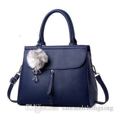 2019 nouveau sac à dos épaule portefeuille de prendre la main en diagonale femme seule dame sac à main A142