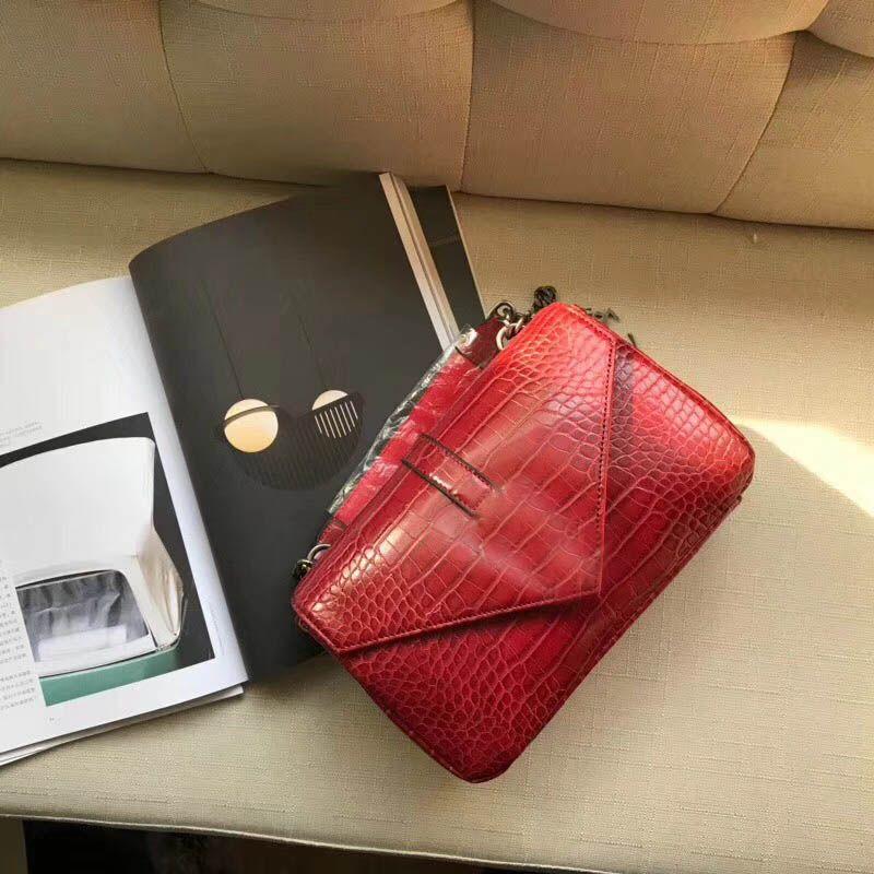 Neue Ankunft heiße neue Art des Verkaufs der Frauen Modedesignerhandtasche Leder hochwertigen Schulterbeutel Geldbeutel große Lederhandtasche Schultertaschen