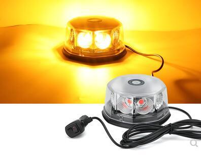 DC12V/24V,30W Led car warning lights,truck emergency light for ,ambulance,fire engine,school bus vehicle, waterproof