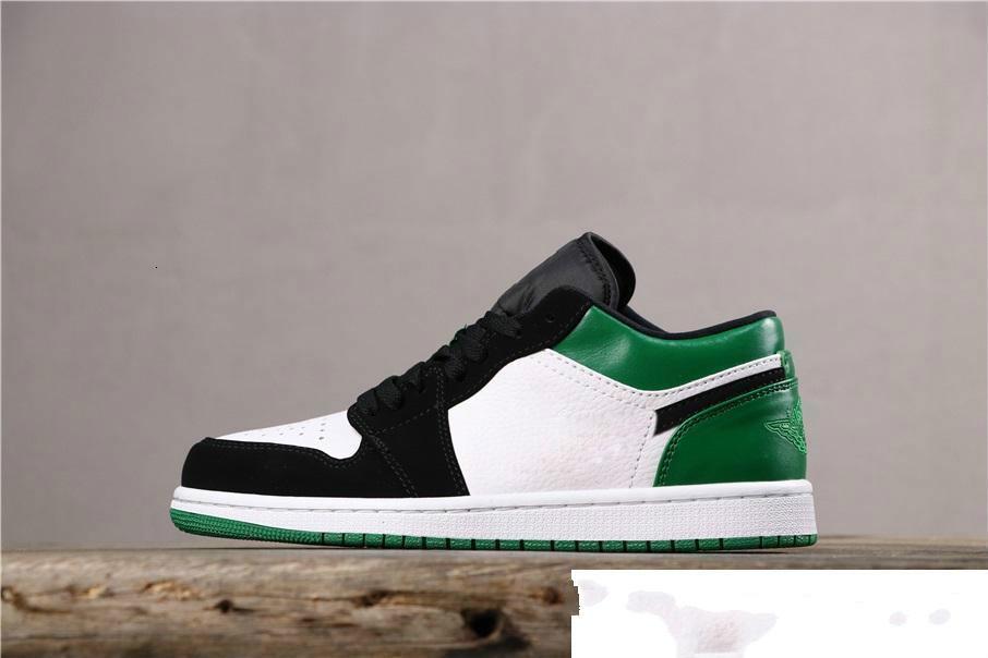 1s I bassa Mystic verde 553.558-113 1 progettista di pallacanestro di alta qualità sportiva Donna sportiva Uomo Scarpe des chaussures zapatos