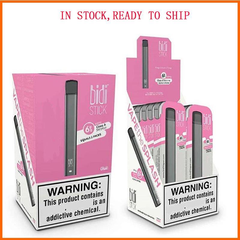 Новый Arrivial бидьте Одноразовый Vape перо Device Pod Starter Kit 280mAh Аккумулятор 1,4 мл картридж лучшего Qulity новая упаковка