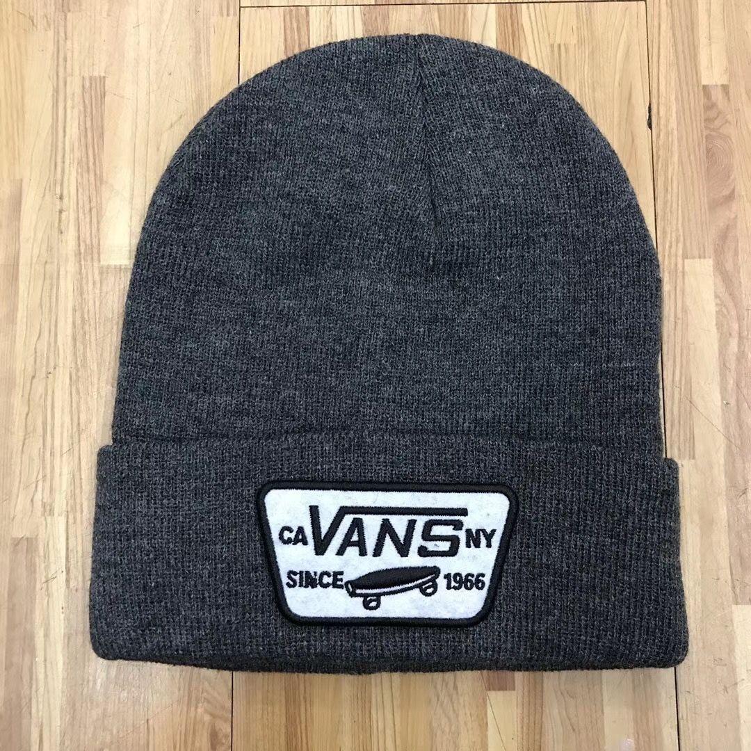 Новый фургон от стены зима для мужчин женщин Ван шапочка вязаная шерстяная шапка мода gorro Bonnet touca плюс теплая шерстяная шапочка толще маска лыжные шапочки