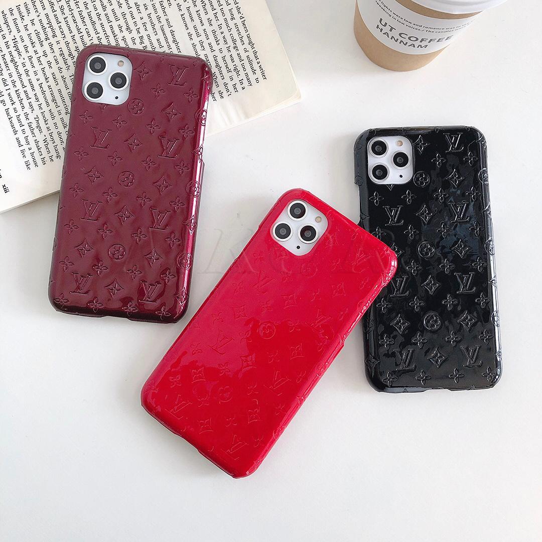 Модный мобильный телефон случае для Iphone 11 про х хз макс 11Pro 8 8plus 7 7plus 6 6s плюс сопроводительное письмо для Samsung s20 s10 s9 s8 примечания 10 9