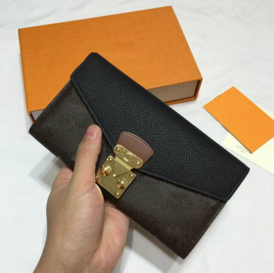 المصممات المصممات المحفظات الكلاسيكية التي تحمل محفظة الموضة