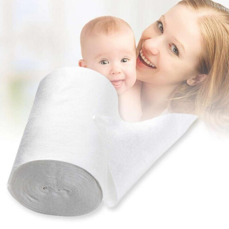 Disposable Baby Diapers Safe Bamboo Eco Cotton Diapers Baby Nappy Liners NZ