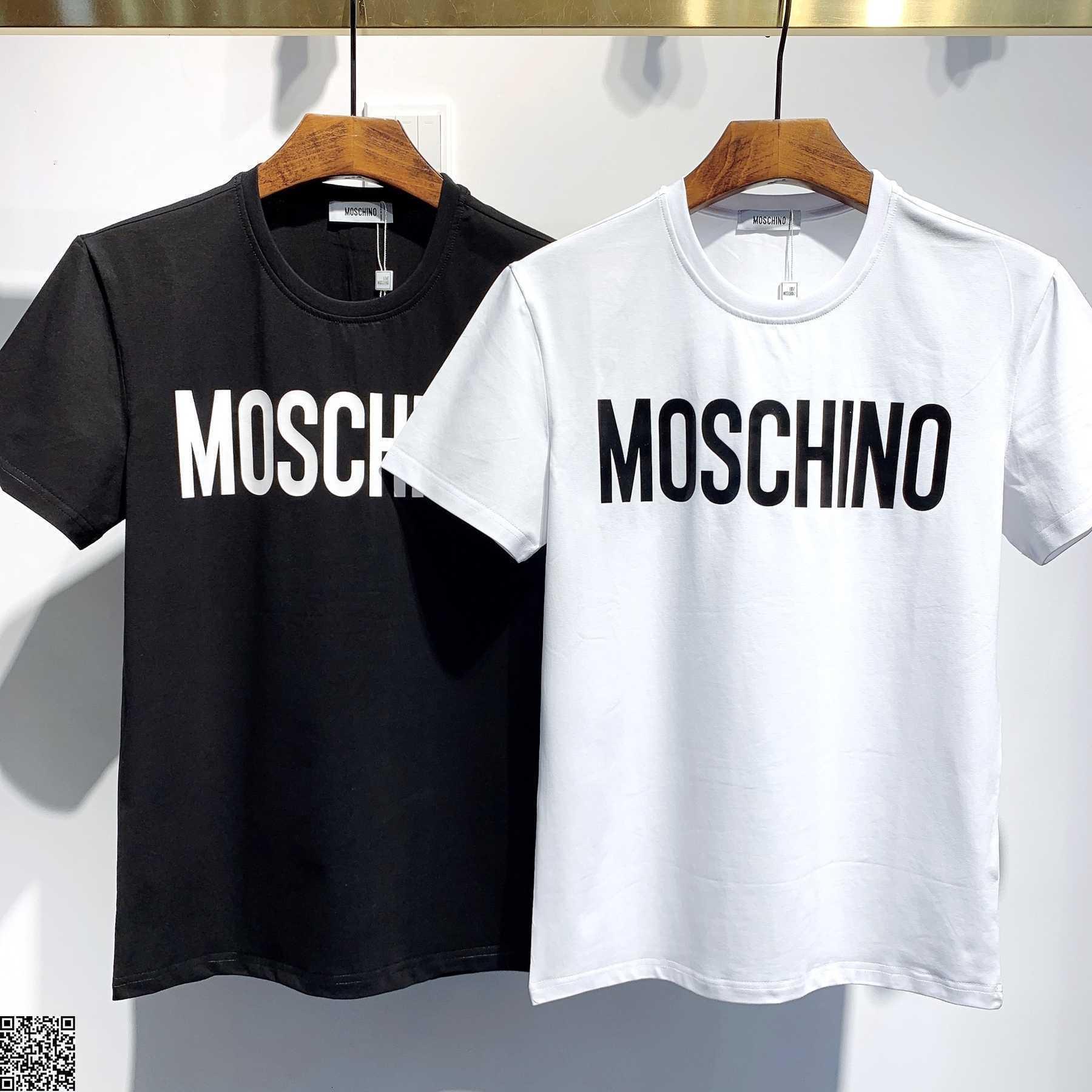 "2020 hombre de la calidad superior t camisa de cuello redondo para hombre ropa de hombre de la camiseta de verano 20191123-K502 # 2151 # ""H118 *"