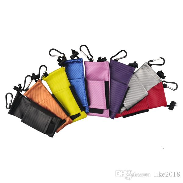 2019 E-XY carry pouch bag, PU Leather ego bag , Carring pouch eGo Box Case, Pouch with Hook, for Mechanical Mod