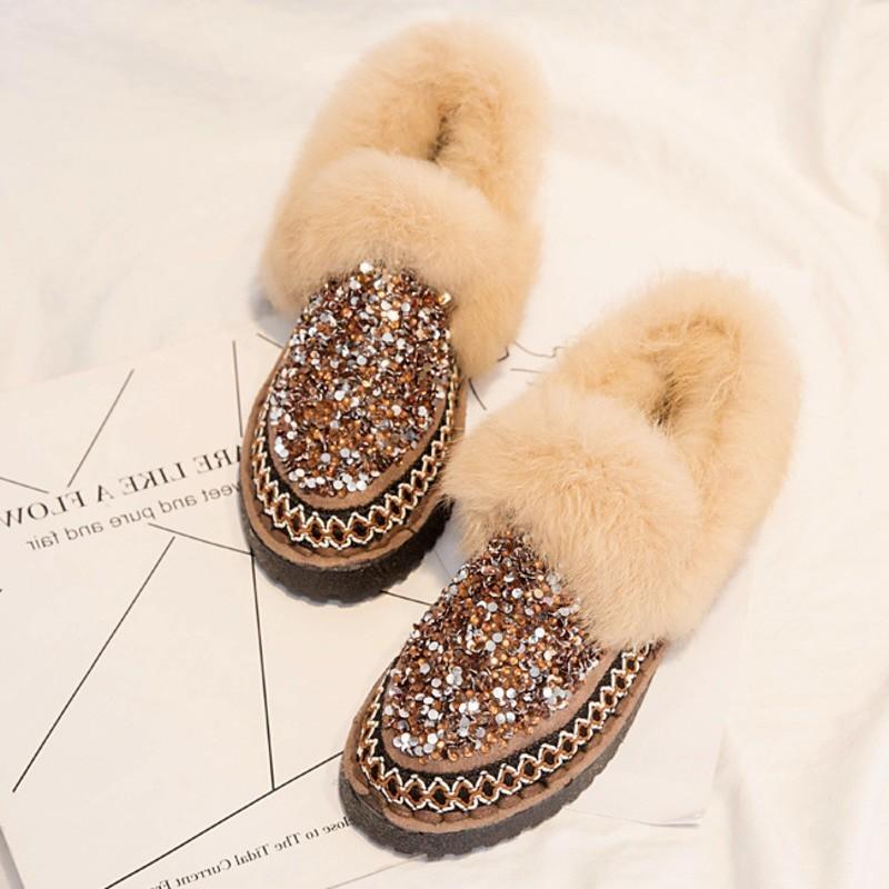 glitter slippers for women