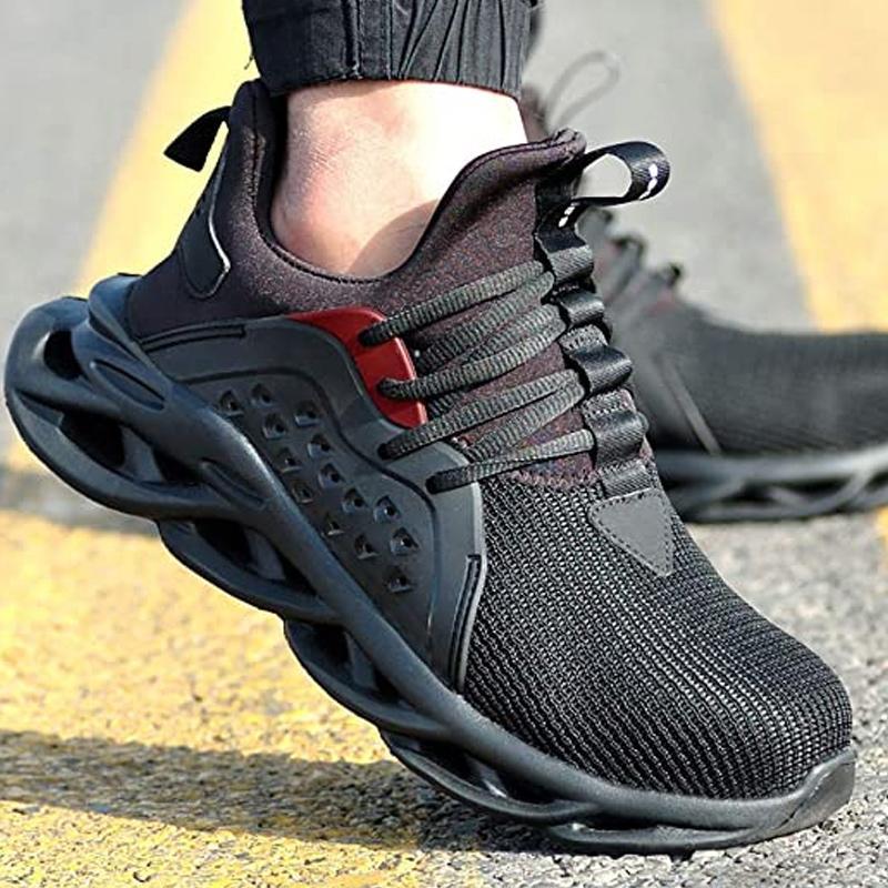 Steel Toe Shoes For Men Women