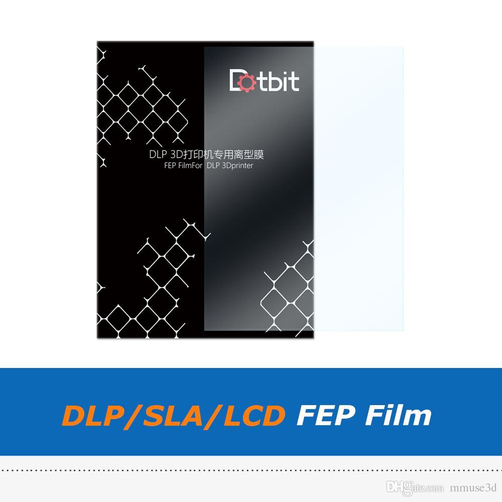 ANYCUBIC Aluminium Resin Vat Tank With FEP Film For SLA Photon 3D Printer US