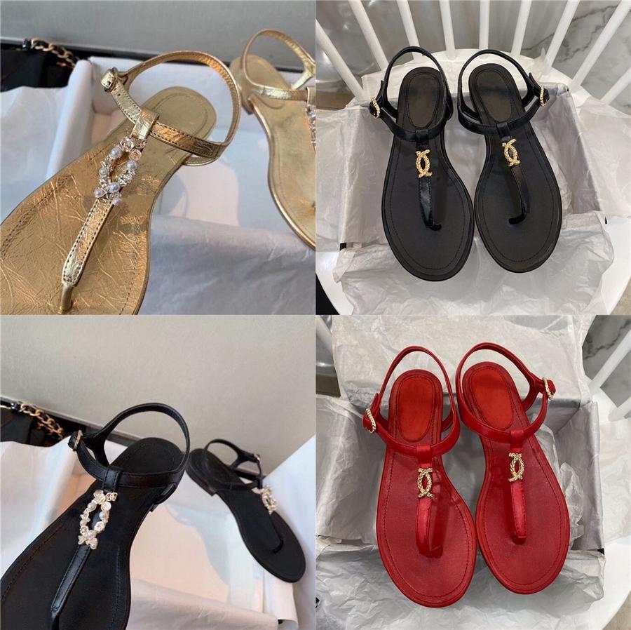 High-Heel-Sandelholz-Frauen Oberbekleidung 2020 der neuen Art Thin Stöckelspitz-Toe Versatile Closed-Toe Slippers # 789