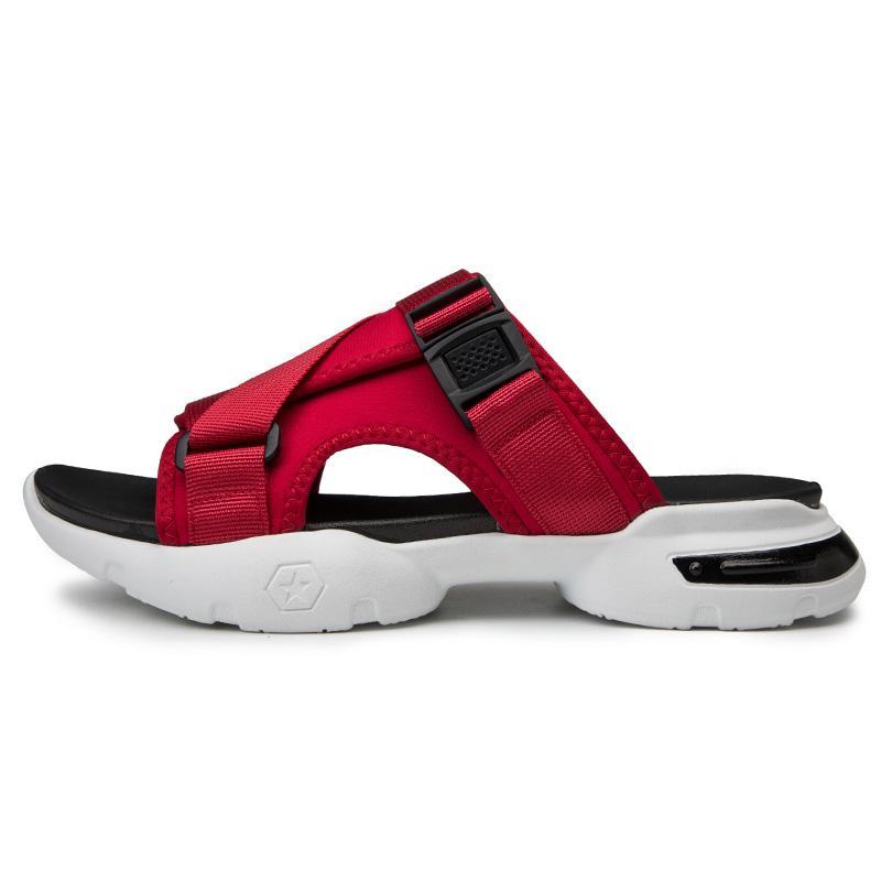 zapatillas de confort sandalia samool en los zapatos de gladiador 39 sandles talla de hombre macho Sandales para caminar Sandalias de lujo homens calzado