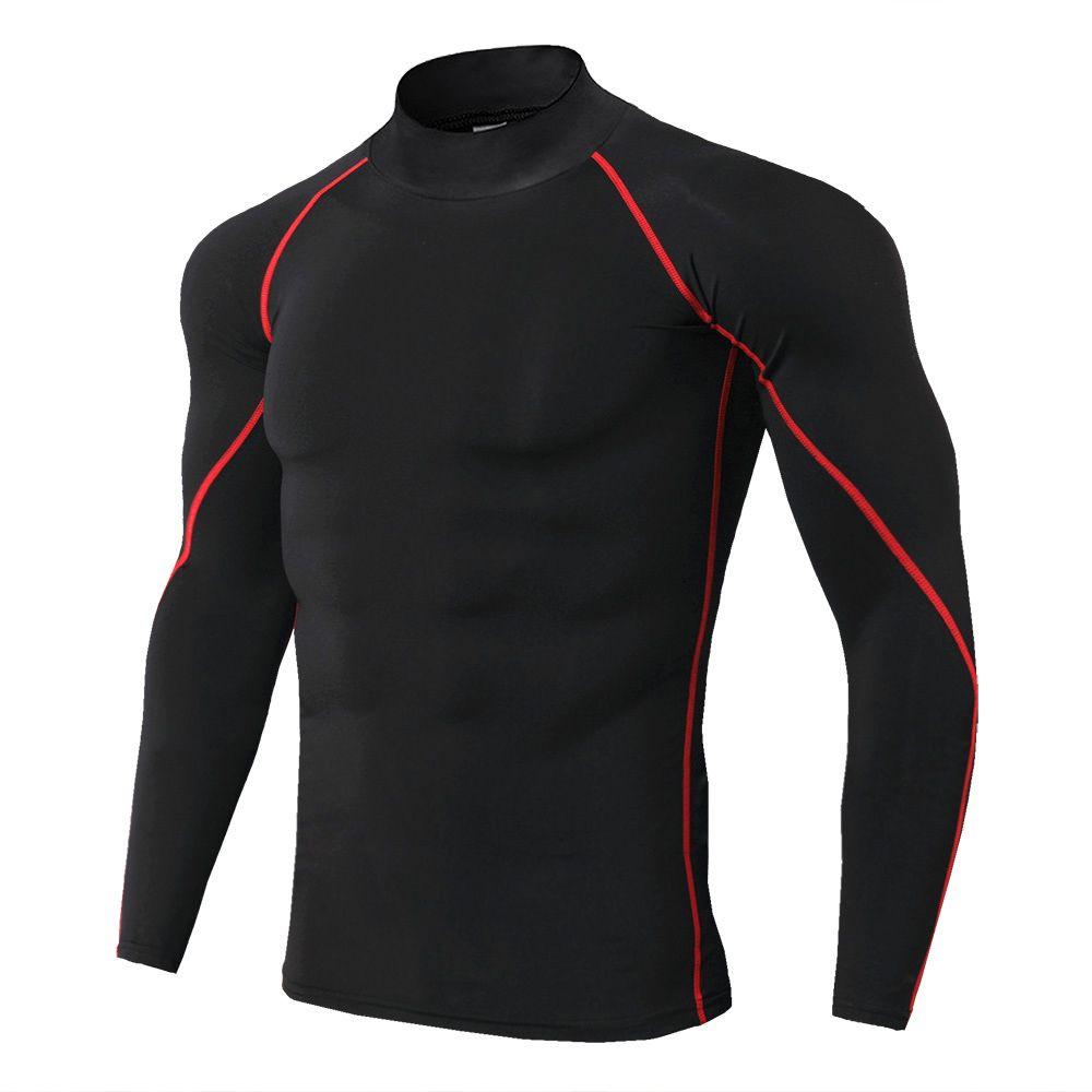 2020 T-shirt di New Mens Sports Active Wear Palestra Yoga Fitness Workout vestiti dei vestiti Leggings Set da jogging per la formazione