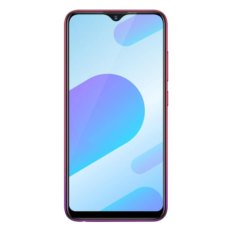 Original Vivo Y93s 4G LTE Cell Phone 4GB RAM 128GB ROM MT6762 Octa Core Android 6.2 inches Full Screen 13MP OTG 4030mAh Smart Mobile Phone