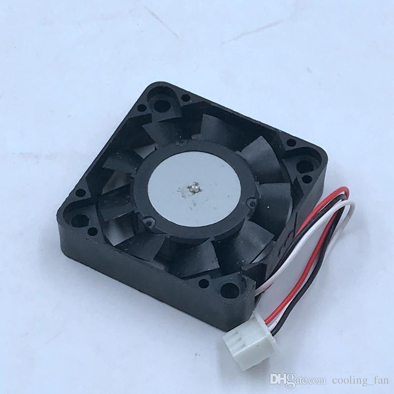 40mm fan NMB 1604KL-04W-B59 12V 0.1A 40x40x10mm 7000RPM RD signal cooling fan