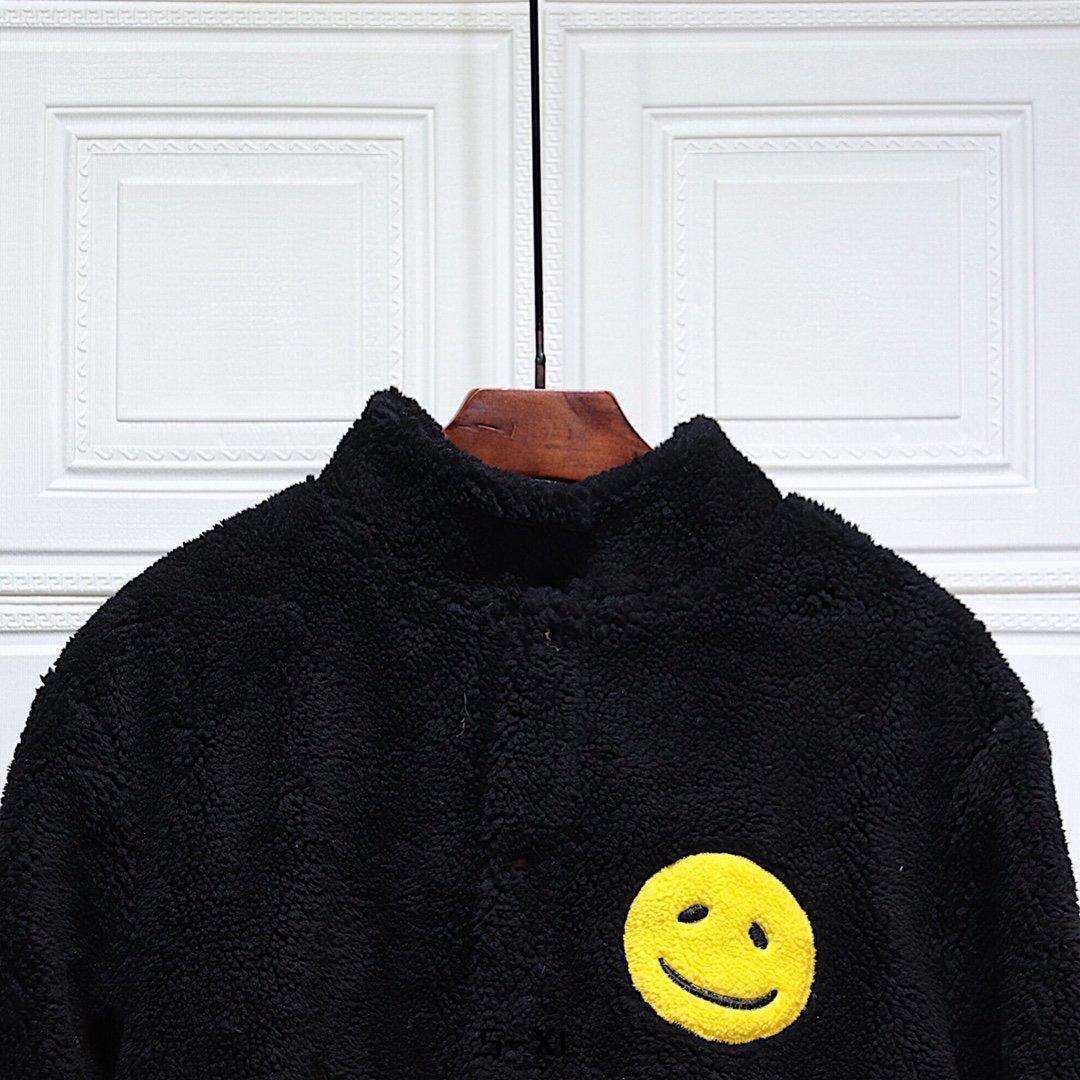 Yeni kanye batı giysi tasarımcısı ceketler katlarını moda lüks pamuk rahat Mens Uzun Kollu Pullove kalça hop4033 # kanye
