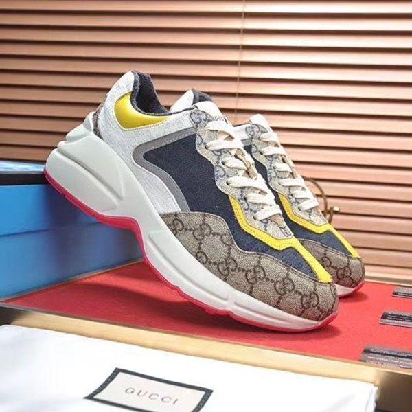 2020 Designer Shoes Speed Trainer Oreo