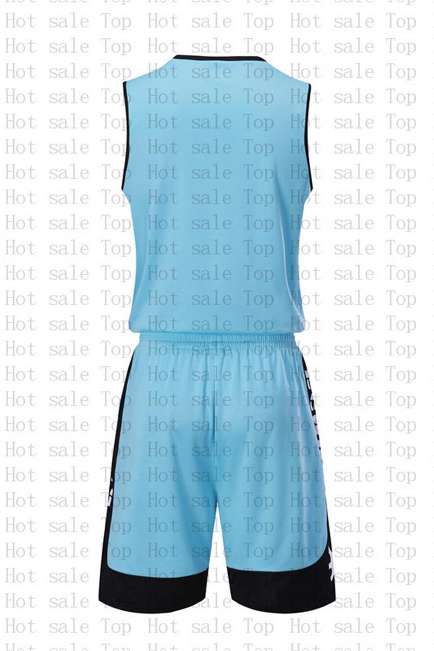 2019 En Son Erkekler Basketbol Formalar Sıcak Satış Açık Kıyafet Basketbol Giyim Yüksek Kaliteli 06233418745