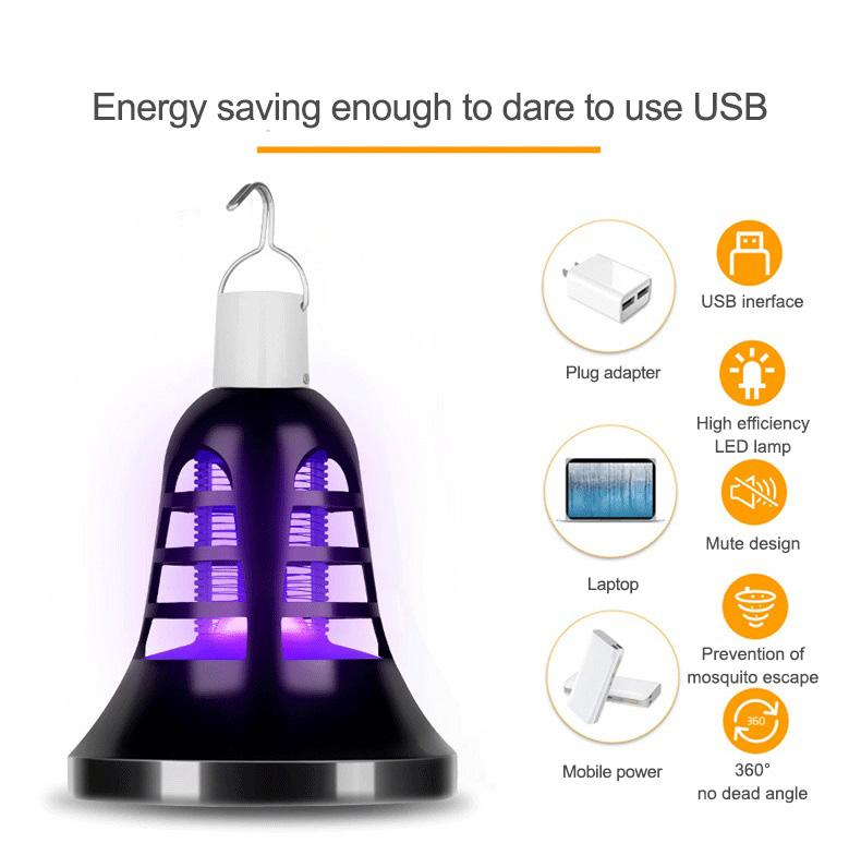 Mosquito Killer Lamp Home Indoor Plug In Electric Shock Mosquito Repellent Bedroom Outdoor Led Non Radiation Mosquito Killer Incandescent Light Bulbs Flood Light Bulbs From Honyartglass2 10 78 Dhgate Com