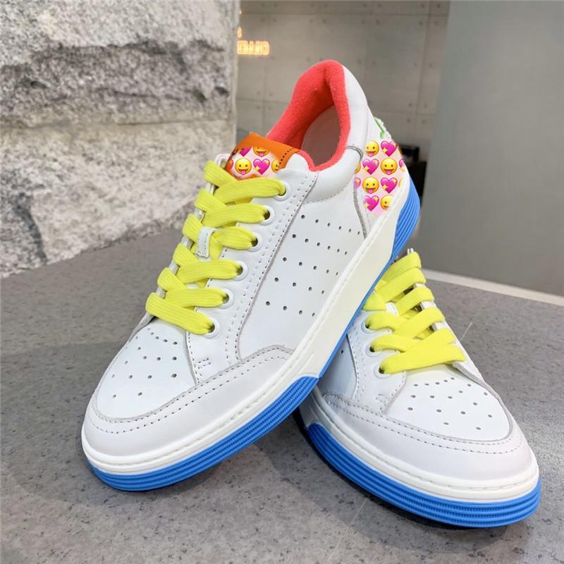 Scarpe DHL libera il trasporto 2020 caldi piattaforma vendita dei pattini casuali del progettista delle scarpe da tennis retrò da uomo Pallacanestro Triple oro TPU bicolore Sole 09