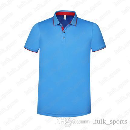 2656 Sports polo de ventilação de secagem rápida Hot vendas Top homens de qualidade manga-shirt 201d T9 Curto confortável nova jersey4110088884 estilo