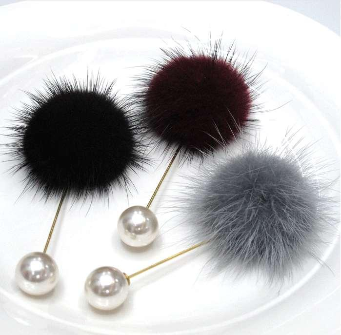 Männer Frauen Vintage-Brosche voll CZ Schmuck Klassische Pins Broschen für Partei-Qualitäts-Tropfen-Verschiffen