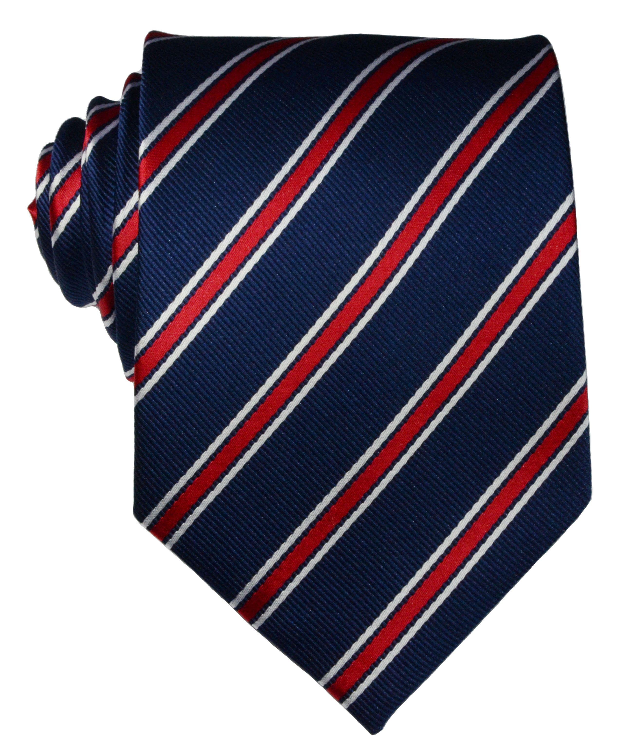 New Classic Stripes Gray Beige Gold JACQUARD WOVEN 100/% Silk Men/'s Tie Necktie