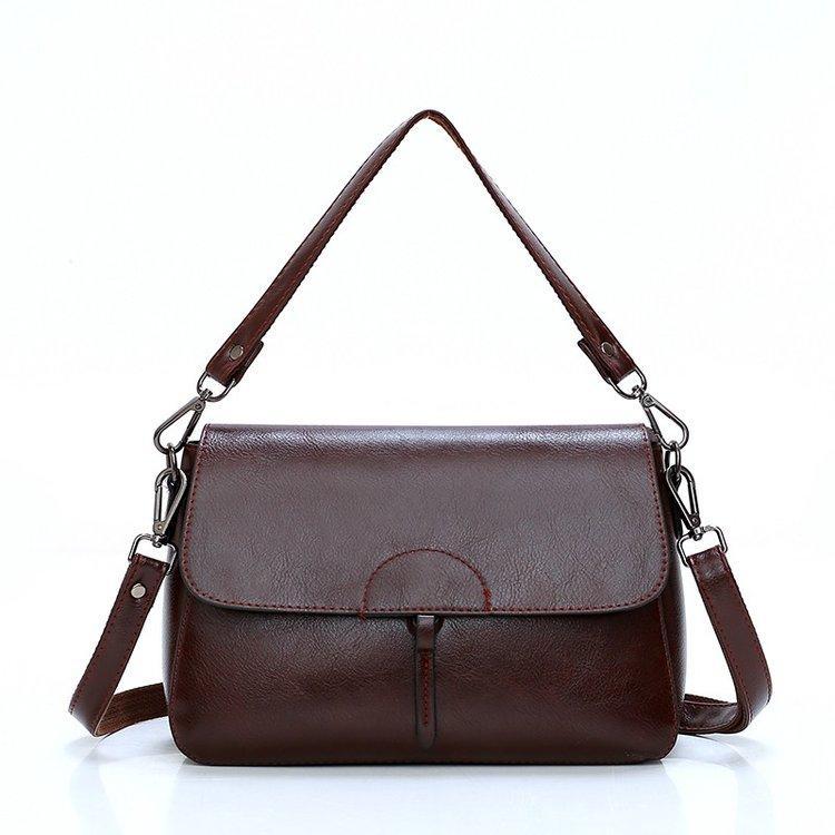 2019 borse del progettista di alta qualità sacchetti di Crossbody di marca di modo delle donne dell'unità di elaborazione donne di cuoio borse