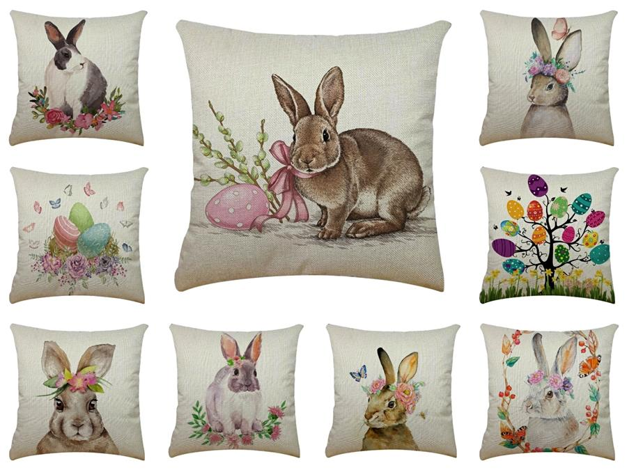 Free Shipping 50Cm*40Cm Soft Cute Owl Cushion Stuffed Plush Hand Warmer Rabbit Pillow#568