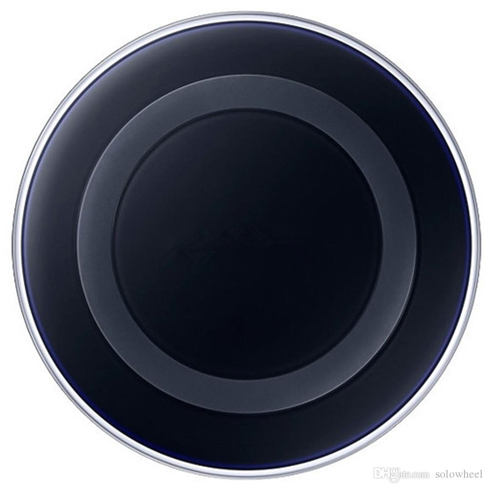 Light and Fast Wireless Charger suitable for iphone/samsung/huawei/xiaomi/vivo cellphone