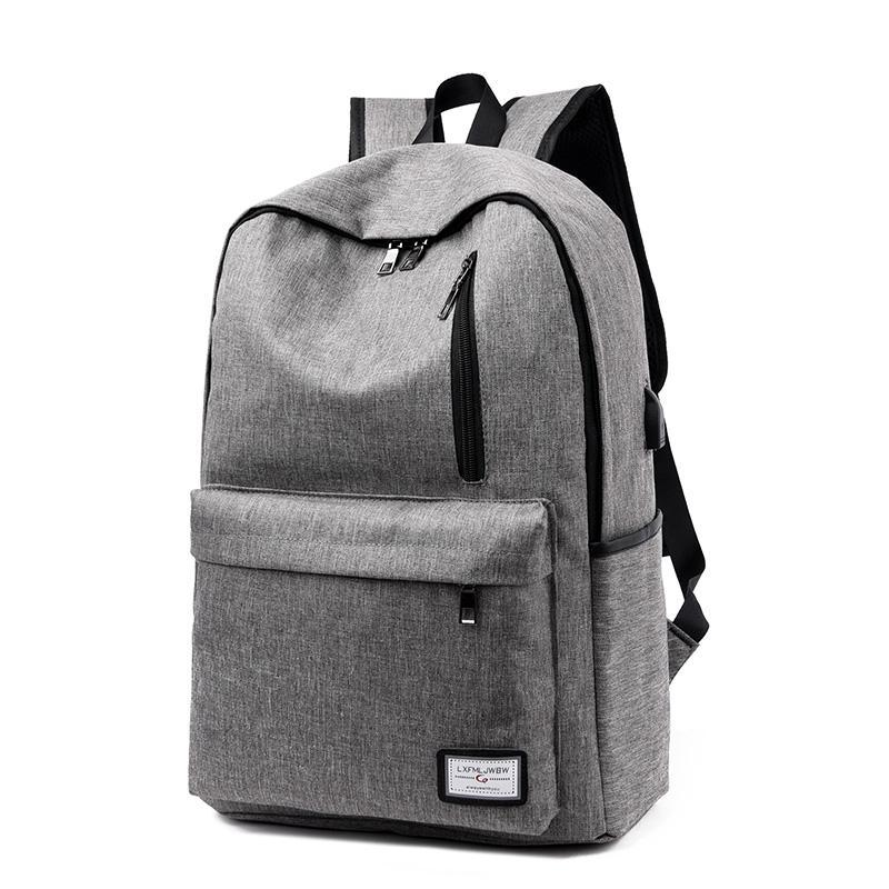 Durable Frauen Rucksäcke Canvas Stoff weiblich Rucksäcke Reisetasche Art und Weise beiläufiges großes Kapazitäts-Paar