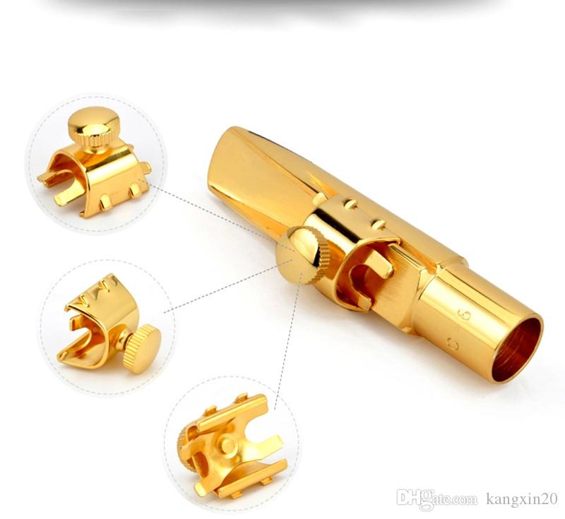 metal mouthpiece B-flat Musical instruments soprano and Tenor saxophone use