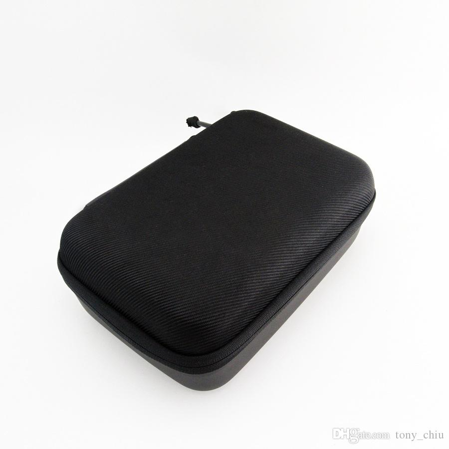 Taşınabilir multi-fonksiyonel evrensel saklama çantası toplama kutusu Eylem Kamera için HERO / xiaomi yi / sjcam / DJI Osmo
