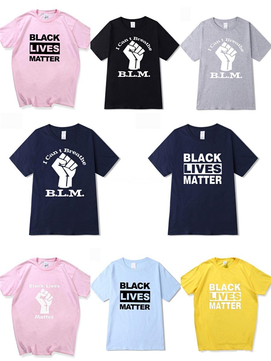 Eu não posso respirar! 2020 Itália clássico do desenhador de moda de luxo da marca New Men Polo camisetas de manga curta bordado Carta Mens Polos Mens Desi # 35