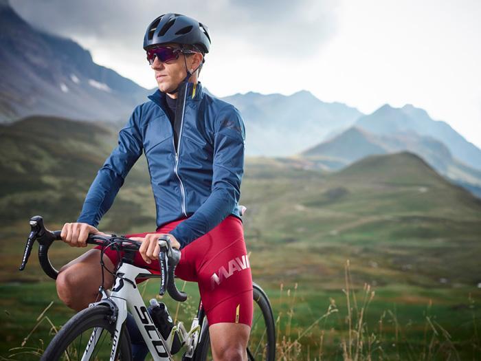 Pro Team 2019 vélo Mavic Bibs Short VTT respirant Mens Bike 12D Gel rembourré Ropa Ciclismo Pantalon de vélo Sous vêtements