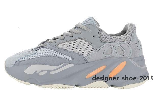 Vanta Kanye West Inerzia 700 V2 Wave Runner Static Geode Malva Og Solid Grigio Designer Uomo Donna Runningg Scarpe Sportive V3
