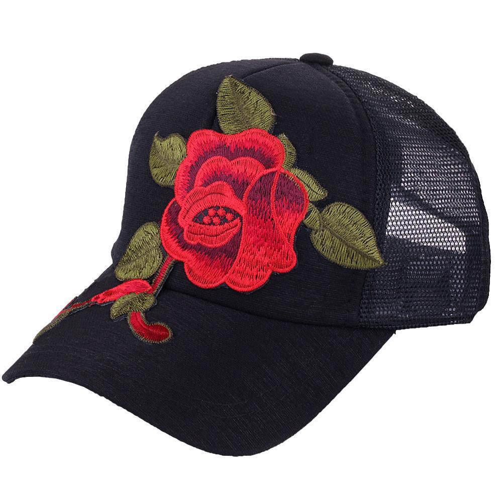 New Verão Baseball malha Cap Deus Ex Machina Baylands camionista Snapback Dad Hat Moda ajustável painel 6 Hat Hip hop Deus Pray Mulheres Homens Cap