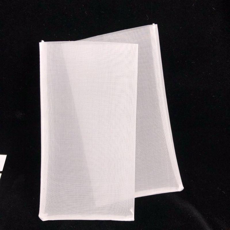Çalışma mükemmel Rosin basın filtre torbası naylon örgü Rosin Filtre Torbaları Çay Poşeti tercih için varisized